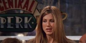 FRIENDS: Jennifer Aniston's character Rachel Green inspired Ralph Lauren's capsule collection