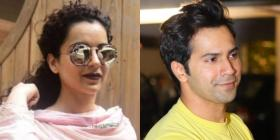 Kangana Ranaut VS Varun Dhawan: Panga to clash with Street Dancer 3D in 2020