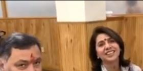Rishi Kapoor's wife Neetu Kapoor totally nails a Tamil tongue twister; WATCH Video