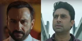 Saif Ali Khan's Dilli, Abhishek Bachchan's Breathe and Manoj Bajpayee's The Family Man 2's first look UNVEILED