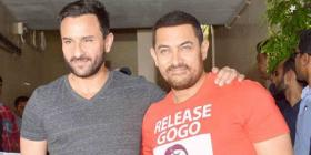 Aamir Khan and Saif Ali Khan to reunite after 18 years for Hindi remake of hit 2017 Tamil film 'Vikram Vedha'