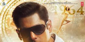 Bharat: Salman Khan reminds us of his 'Jawaani' in the new poster; Disha Patani nails her trapeze artist look