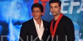 #ShameOnKaranJohar trends as he accidentally likes a tweet praising Akshay's Kesari & bashing Shah Rukh Khan