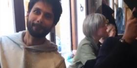 Mira Rajput shares a video of Shahid Kapoor feasting on a pizza all by himself and we want one too; WATCH
