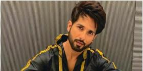 Kabir Singh Promotions: Shahid Kapoor's look for the day is a treat to the eyes; See PIC