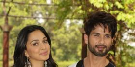 Kabir Singh: Shahid Kapoor & Kiara Advani are all smiles as they promote the film with director Sandeep Reddy