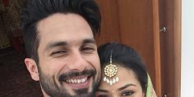 Shahid Kapoor reveals his favourite wedding ceremony when he married Mira Rajput in 2015