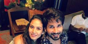 Did you know Shahid Kapoor and Mira Rajput had initially planned a destination wedding in 2015?