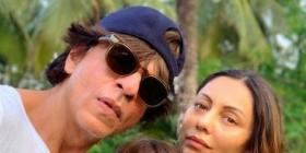 Gauri Khan OPENS UP on how Shah Rukh Khan and her kids, Aryan, Suhana, AbRam deal with paparazzi; Read on