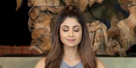 Shilpa Shetty Kundra believes that yoga helps you age gracefully