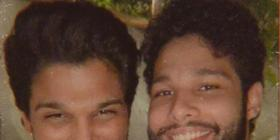 Gully Boy's Siddhant Chaturvedi has a fanboy moment with Allu Arjun, calls him a lover & fighter; View PIC