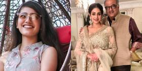 Sridevi Bungalow: Boney Kapoor takes legal action against the makers of Priya Prakash Warrier's film