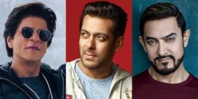 EXCLUSIVE: Salman Khan reveals why a movie with him, Shah Rukh Khan & Aamir Khan isn't possible