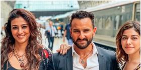 Jawaani Jaaneman: Tabu gets candid about her experience of reuniting with Saif Ali Khan after 20 years