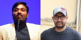 Vijay Sethupathi to star alongside Aamir Khan in his upcoming film; Details inside