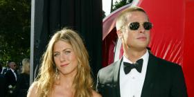 When Brad Pitt REVEALED his marriage pact with Jennifer Aniston that foreshadowed their divorce