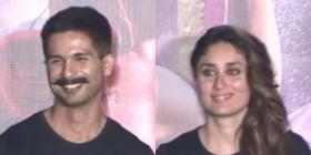 When Kareena Kapoor gave a savage reply to a reporter who asked about working opposite Shahid Kapoor