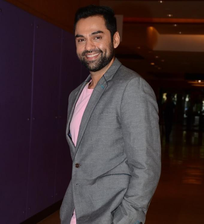 Abhay Deol is a proud brother as his baby sister writes her first book
