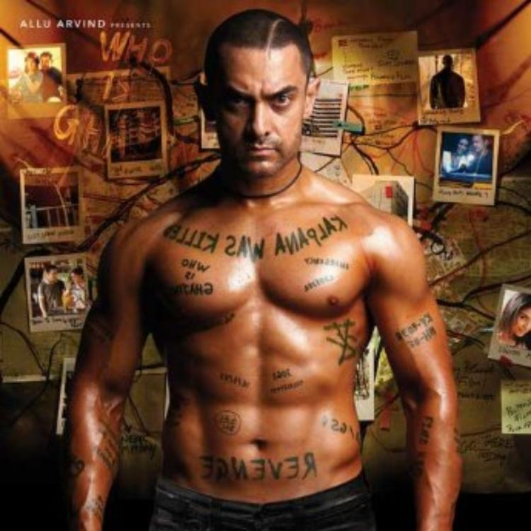 11 Years of Ghajini: From Aamir Khan's look to AR Murugadoss's direction, reasons to watch the film again