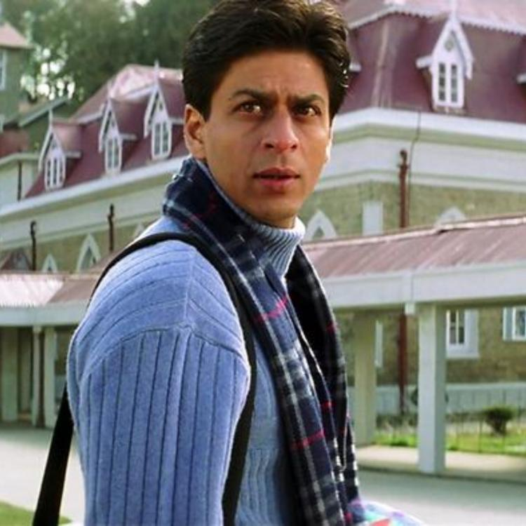 Image result for shahrukh khan main hoon na