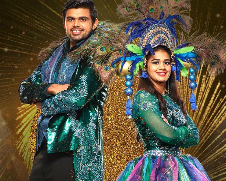 EXCLUSIVE: Nach Baliye 9: Babita Phogat and Vivek Suhag are the third elimination this season
