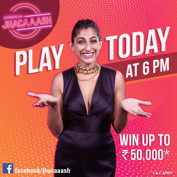 News,jhacaaash,bollywood game show,win cash