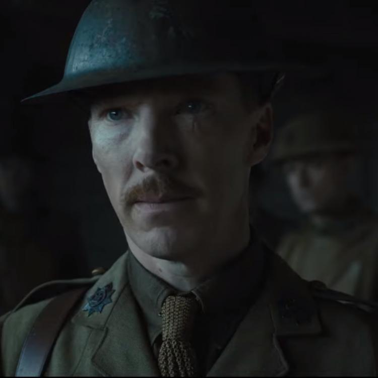 1917 is slated to release in the US on December 25, 2019.