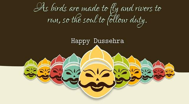 Happy dussehra 2018 wishes messages and images in english to share dussehra which is also known as vijayadashami is a hindu festival celebrated after the 9 days festival of navratri according to the hindu calendar month m4hsunfo