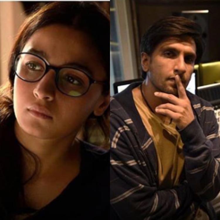 1 Year of Gully Boy: Alia Bhatt celebrates with BTS pics of her, Ranveer Singh, Siddhant Chaturvedi and Zoya
