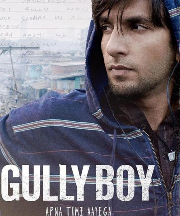 Ranveer Singh & Alia Bhatt's Gully Boy shows at the Berlin Film Festival already SOLD OUT; Read details here