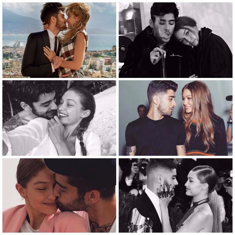 Discussion,Zayn Malik,gigi hadid