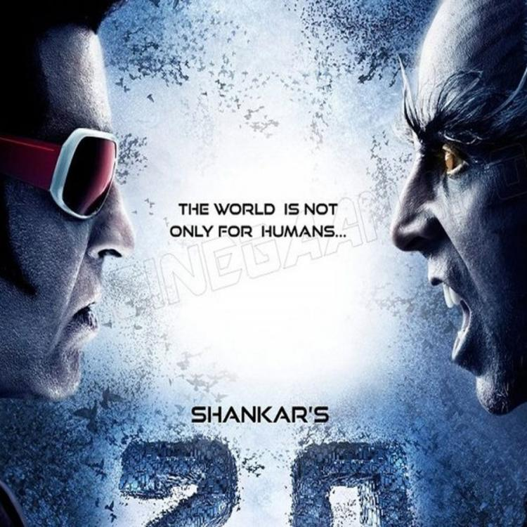 Rajinikanth and Akshay Kumar starrer 2.0 NOT releasing in China this July? Deets inside