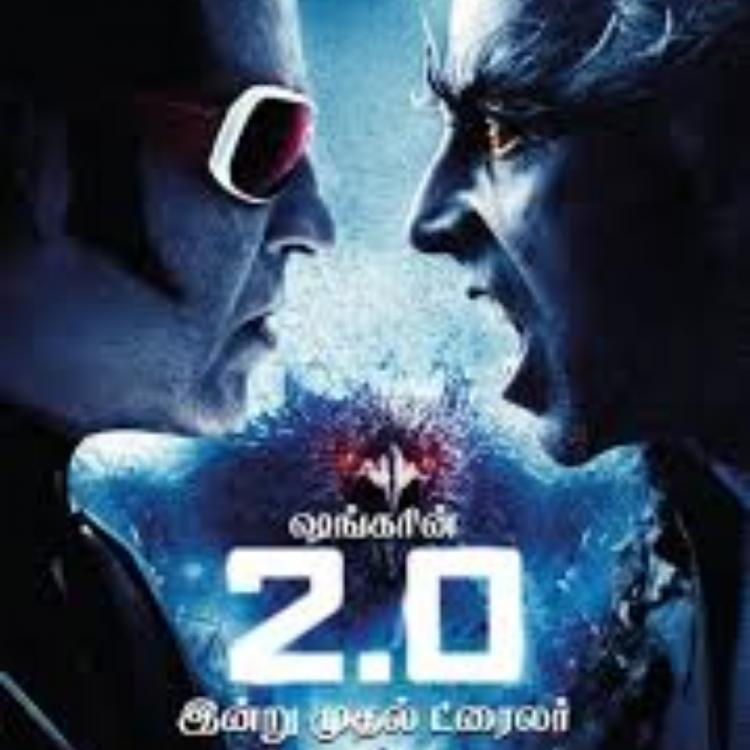 Rajinikanth and Akshay Kumar starrer 2.0 to release in China on September 06