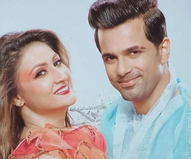 EXCLUSIVE: Nach Baliye 9's Anuj Sachdeva upset with judges for not acknowledging him over Urvashi Dholakia