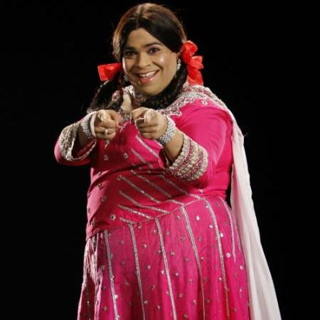 Kiku Sharda, a celebrated entertainer known for his multiple roles, namely Palak in Comedy Nights with Kapil and as Santosh in The Kapil Sharma Show, was recently charged for the fraudulent act of not clearing his dues with art director Nitin Kulkarni.