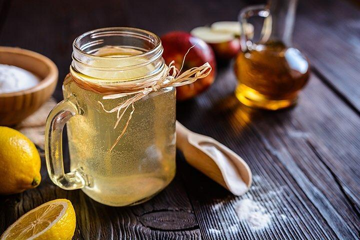 Food & Travel,weight loss,Apple cider vinegar,health benefits