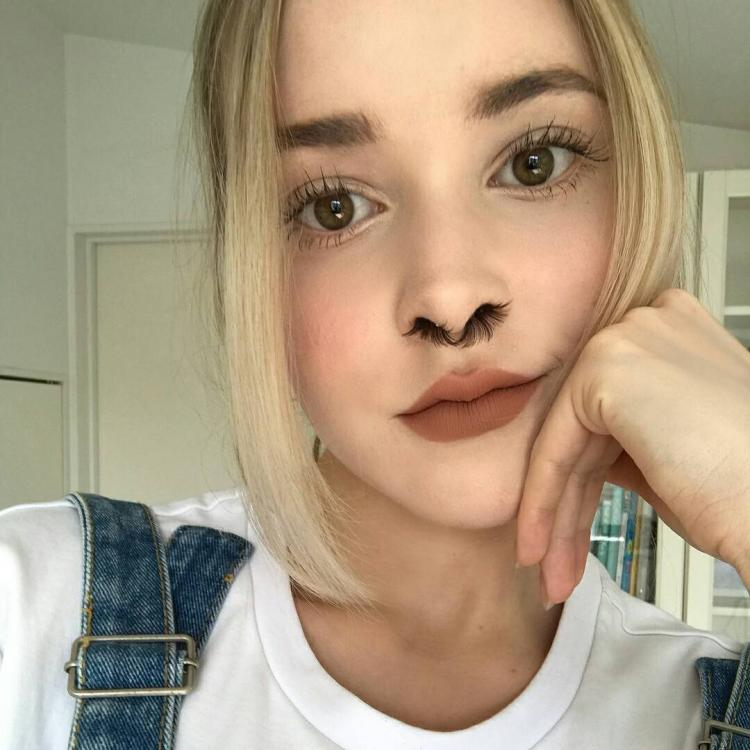 Nostril Hair Extensions Are The Latest Instagram Beauty Trend And