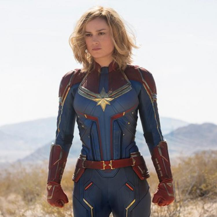 5 things to look forward to in Captain Marvel
