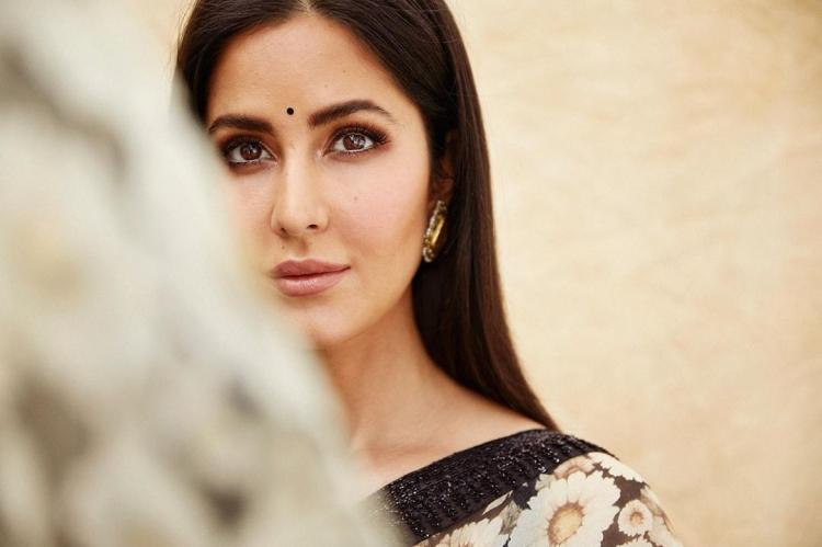 Katrina Kaif in Sabyasachi: Yay or Nay?