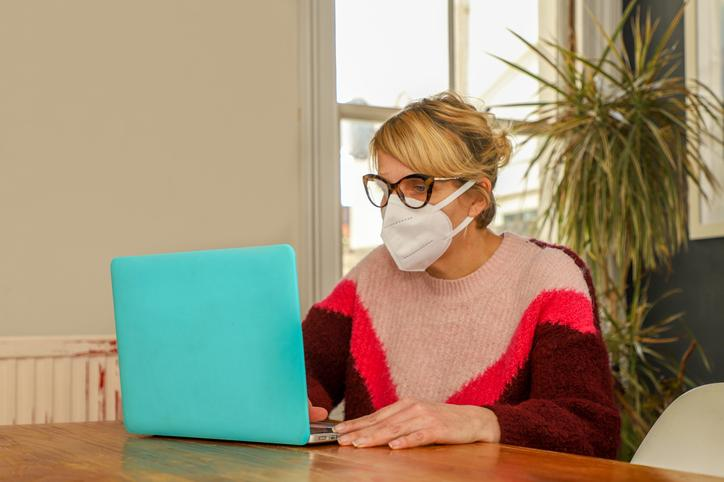5 ways to stay motivated while working from home during the Coronavirus lockdown for the next 21 days