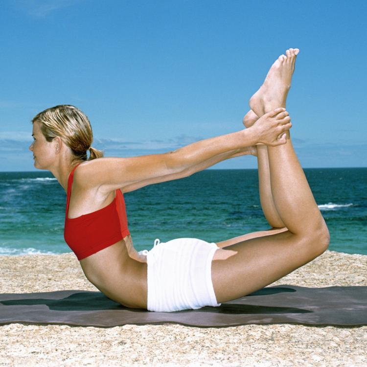 Health & Fitness,Yoga for anxiety