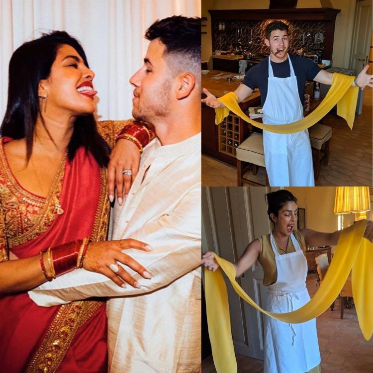 EXCLUSIVE: 'Nick Jonas is a much better cook than I am,' reveals Priyanka Chopra Jonas