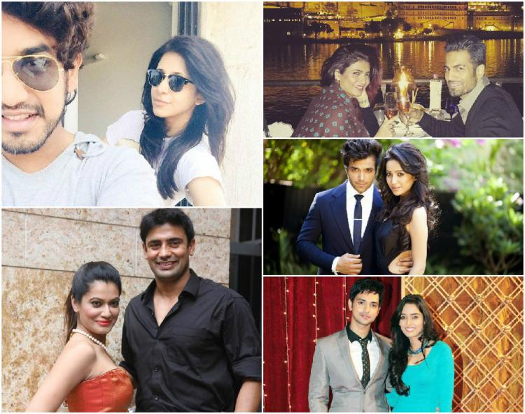 Life in serial real hindi couples 16 Indian