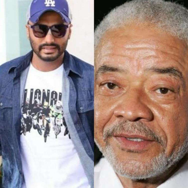 Arjun Kapoor bids adieu to Bill Withers in an emotional post on social media