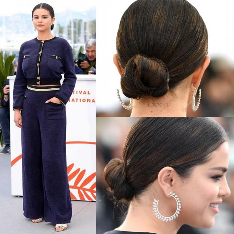 Selena Gomez in Chanel: Yay or Nay?