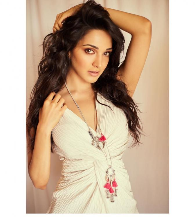Kiara Advani uses THIS hack for a bad hair day; check this out