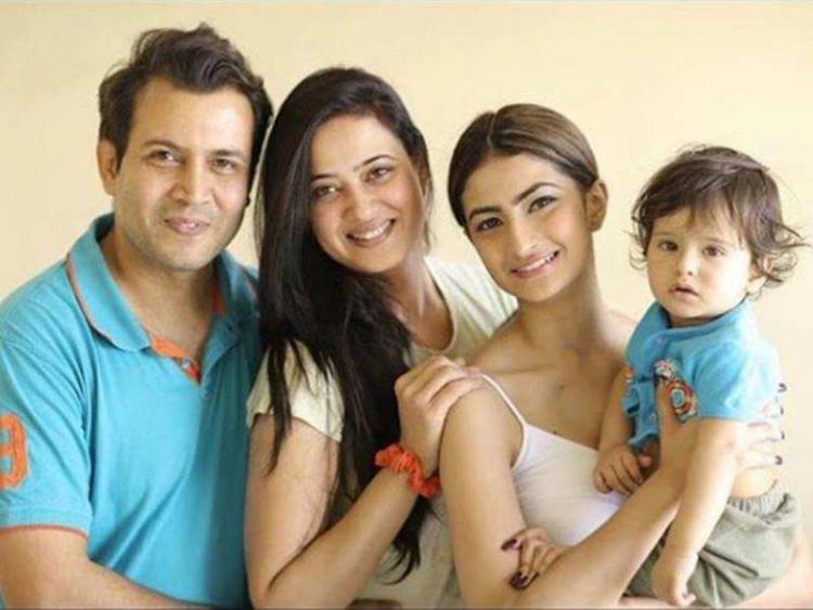 Abhinav Kohli's mother DENIES Shweta Tiwari's allegations against him