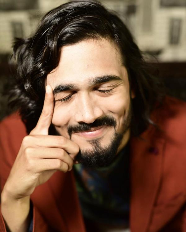 Bhuvan Bam is the male version of Alia Bhatt ; Check it out