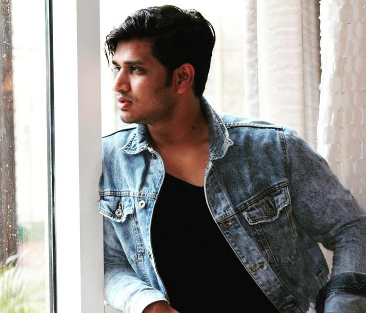 Nikhil Siddhartha is not single anymore, here's who he is dating