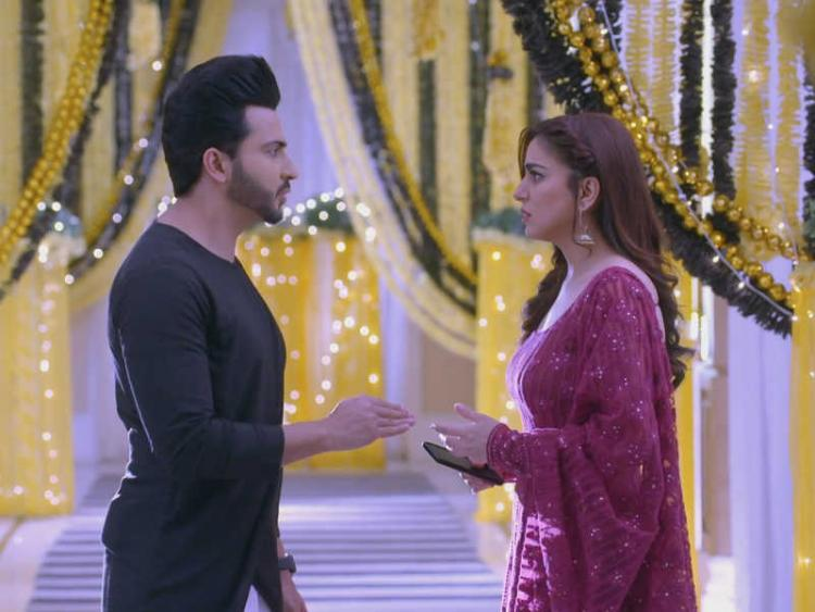 Kundali Bhagya June 13, 2019 Written Update: Karan blames Preeta for cheating on him